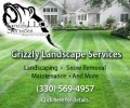 Grizzly Services LLC –  Landscaping  | Maintenance  |  Snow Removal  |  Tent Rental Services