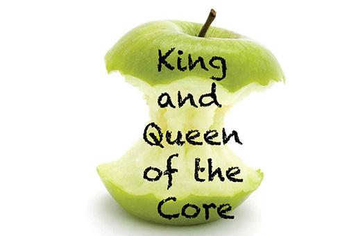 2012 Apple Butter King & Queen