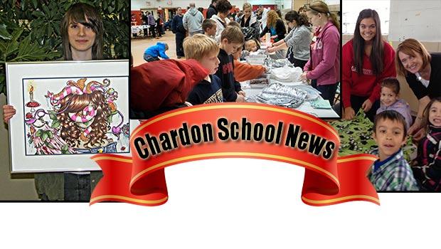 Chardon School News