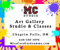MC Studio smARTs Enrichment Center