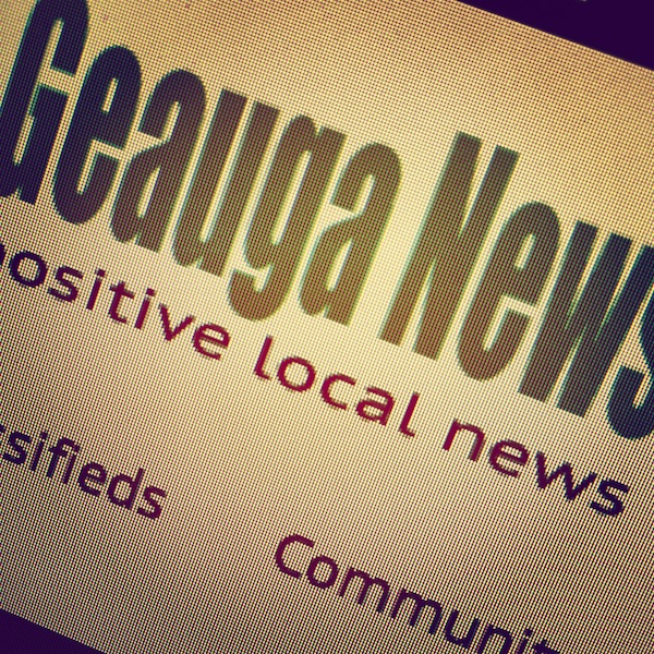 Geauga News