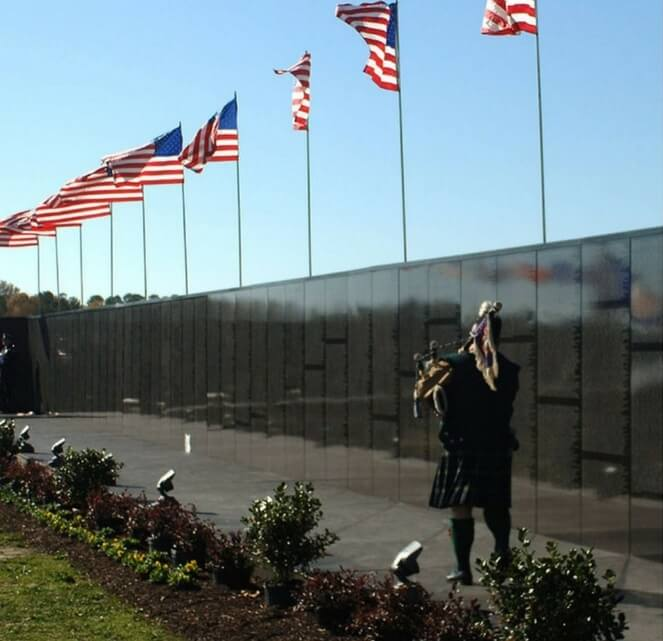 The Wall That Heals