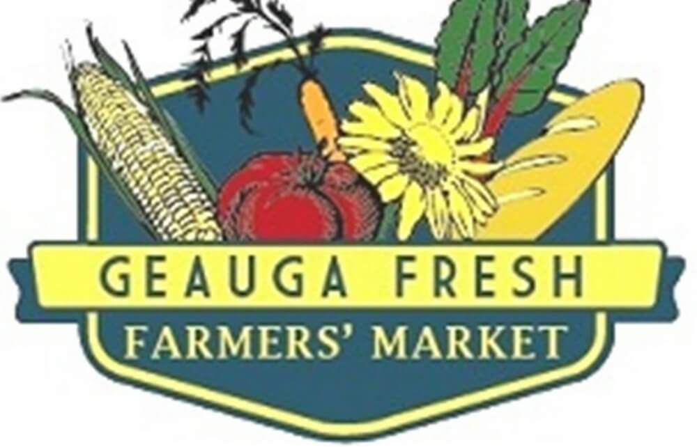 Geauga Fresh Farmers' Market Announces Farm-To-Table Event at Lowe's Greenhouse