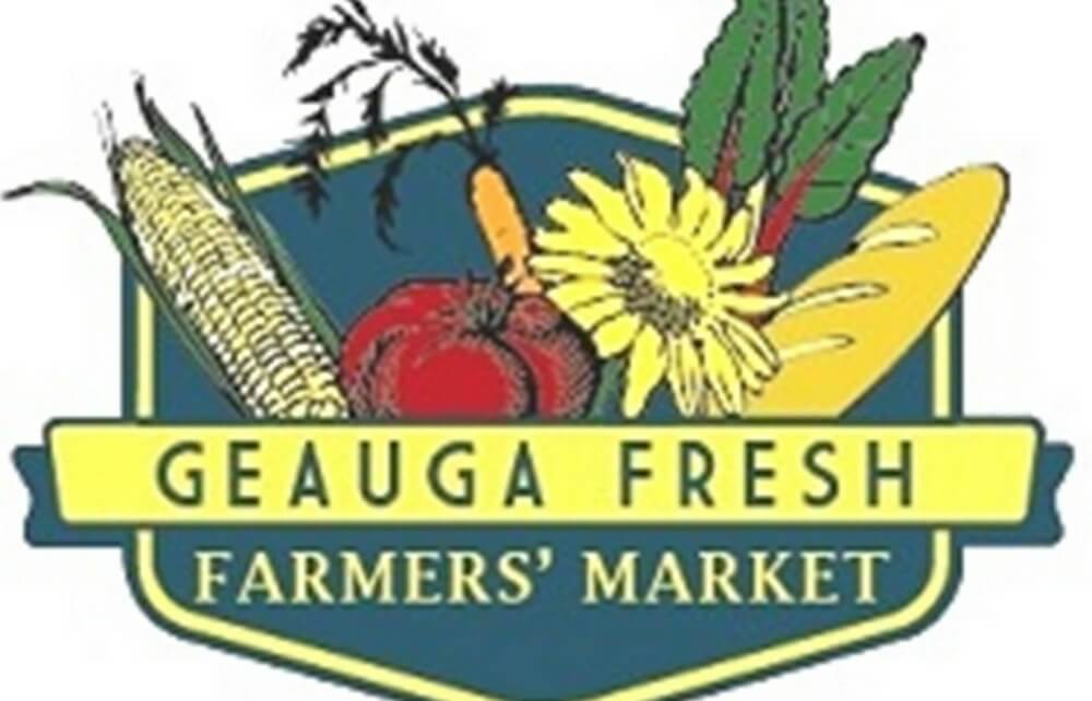 Geauga Fresh Farmers' Market to hold 2017 Annual Planning Meeting