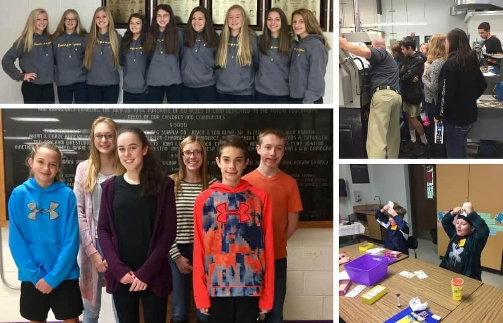 News from Berkshire Schools!