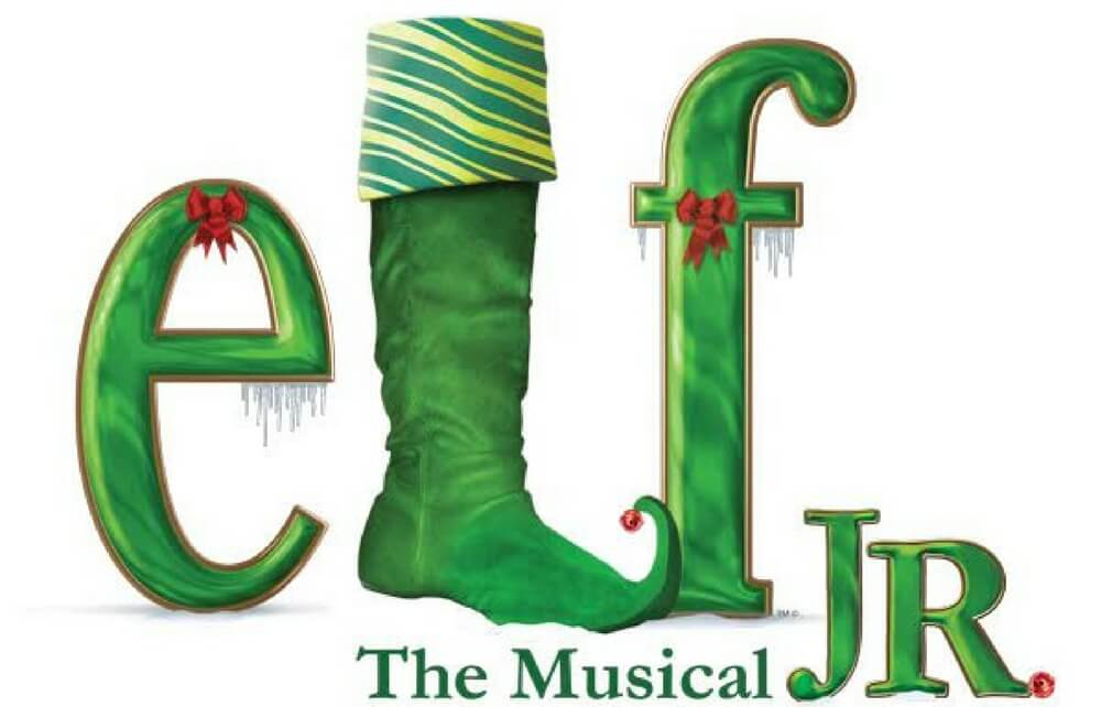 "West Geuaga Middle School Will Have Geuaga County ""Singing Loud for All to Hear"" with their Production of Elf JR.!"