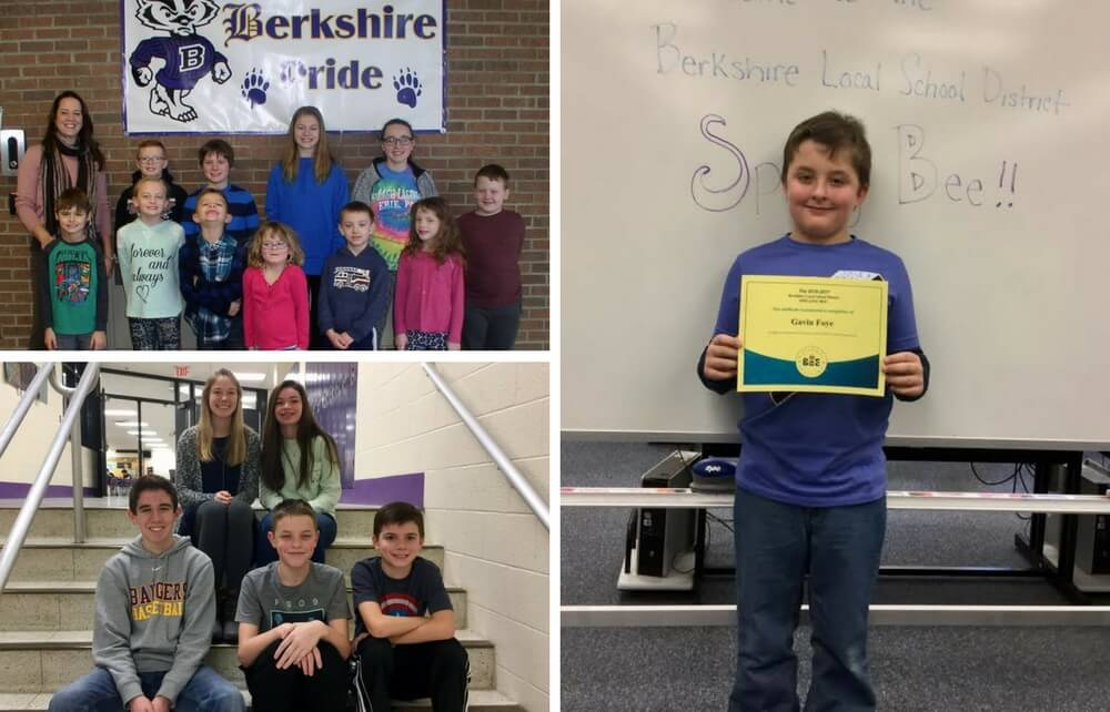 News You Can Use from Berkshire Schools!
