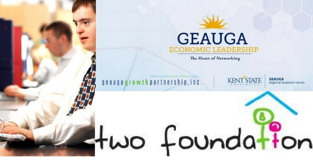 The Geauga Economic Leadership (G.E.L.) Breakfast is Pleased to Present Shari Hunter