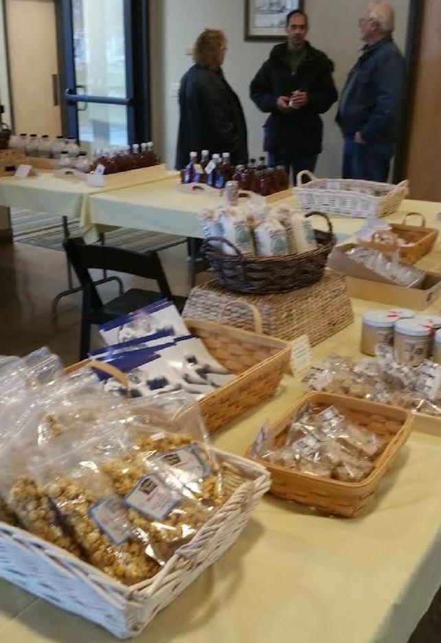 Chardon Kiwanis Maple Syrup Sales to Start