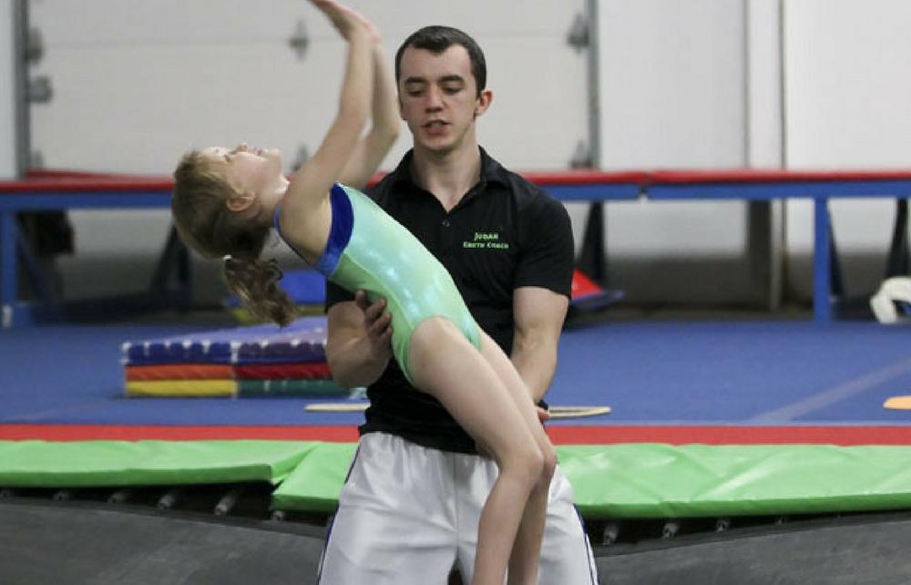 Emeth Gymnastics is Hiring Coaches!
