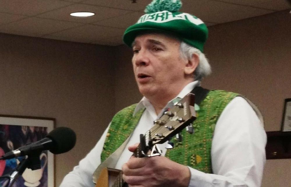 Join The GANG for a Celtic Celebration
