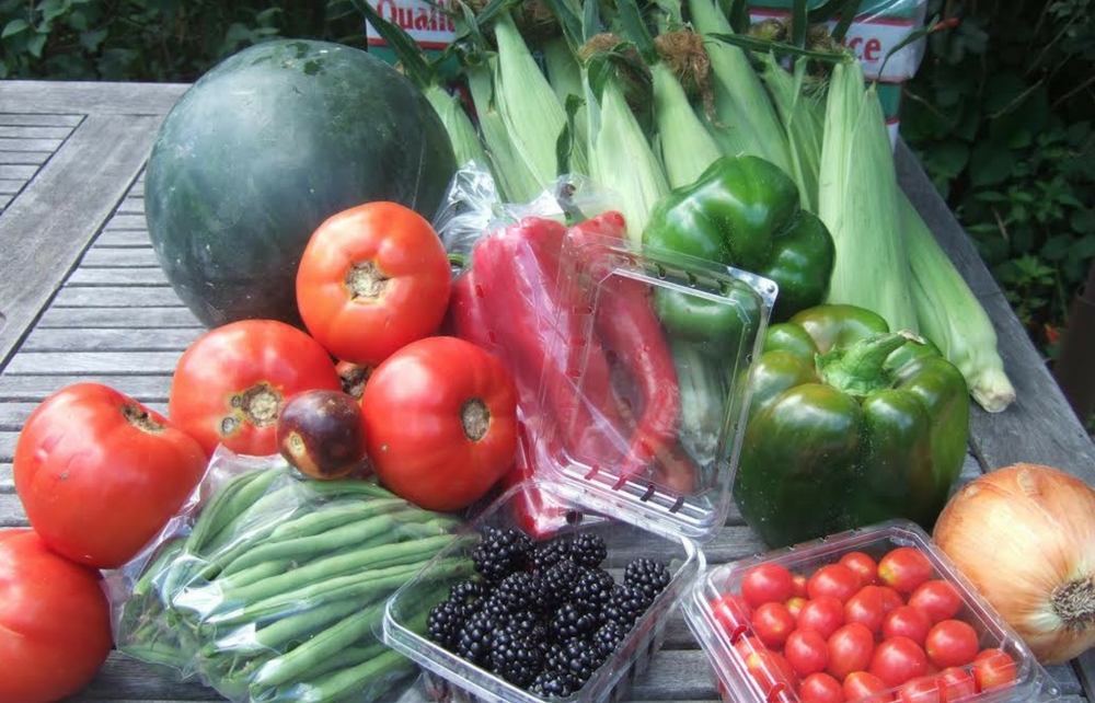 Keep It Fresh, Keep It Local – Join Geauga Family Farms CSA