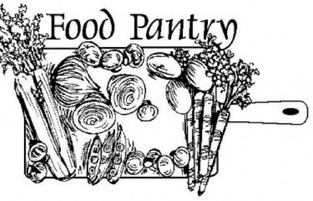 Cleveland Food Bank Mobile Pantry at Celebration Lutheran Church