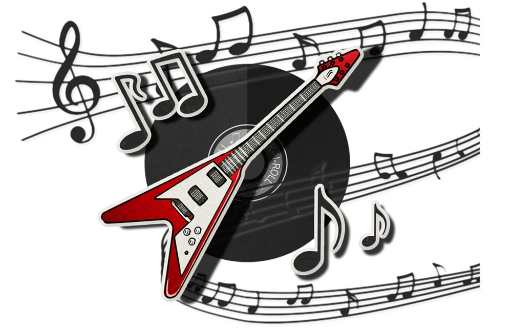 Grant A Guitar Essay Contest to Honor Chagrin Falls High School Student, Grant Wilson