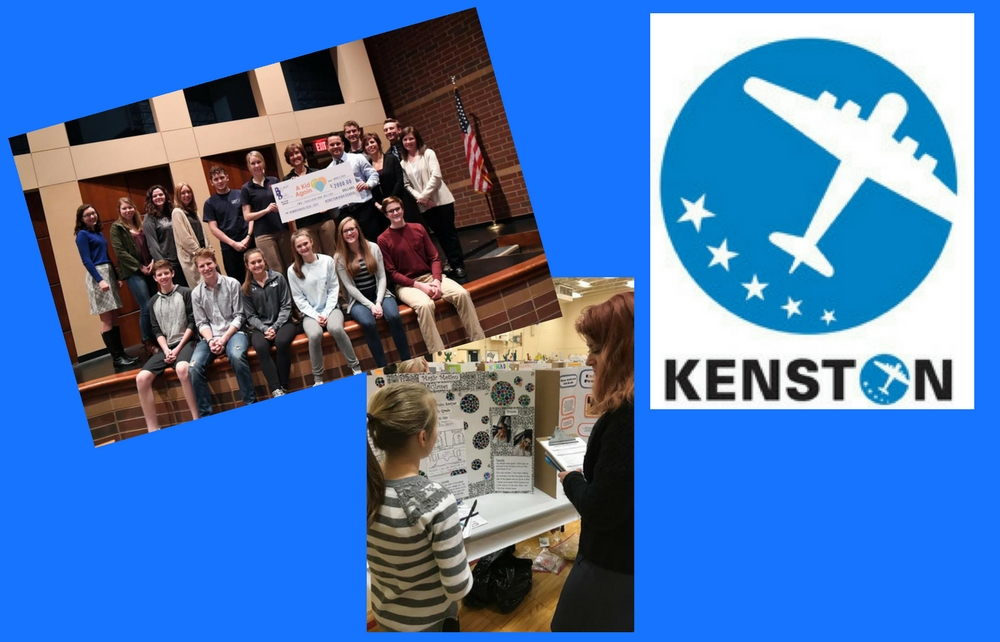 News You Can Use from Kenston Schools!