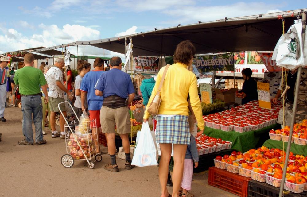 Newbury American Legion Post #663 Hosting 7th Annual Farmers Market