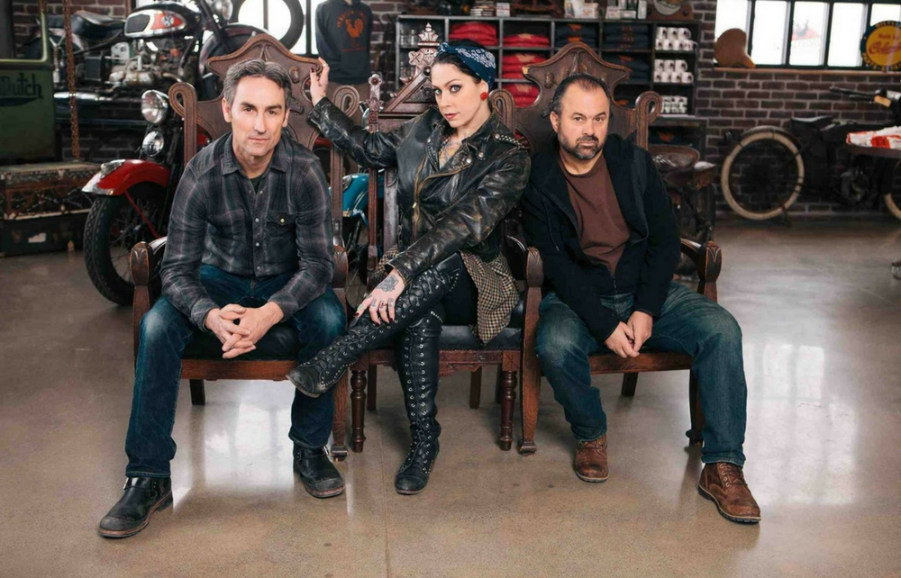 American Pickers to Film in Ohio in June!