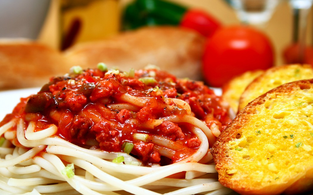 Auburn Community Church to Host Spaghetti Dinner June 2nd!