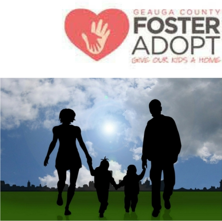 Geauga County Job and Family Services Foster/Adopt Informational Meeting