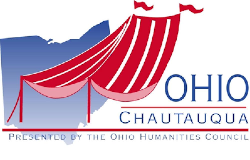 Geauga County Public Library Proudly Sponsors Ohio Chautauqua 2017