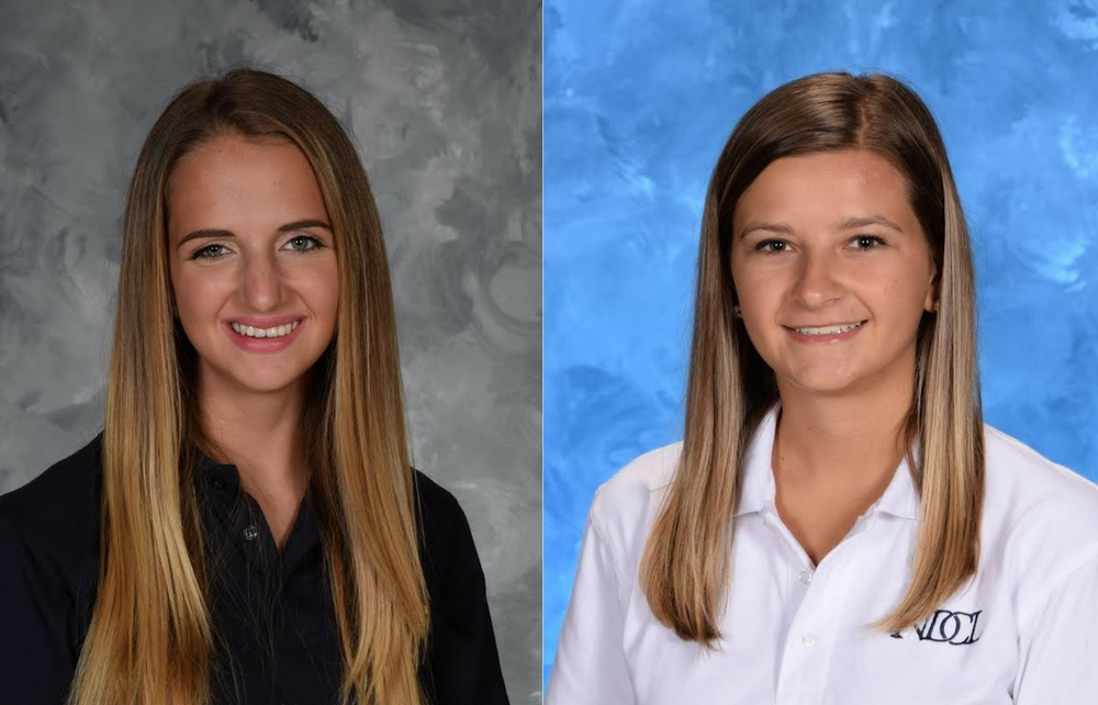 Bowling Green State University Selects Two Notre Dame Cathedral Latin Students for Women in Business Leadership Program