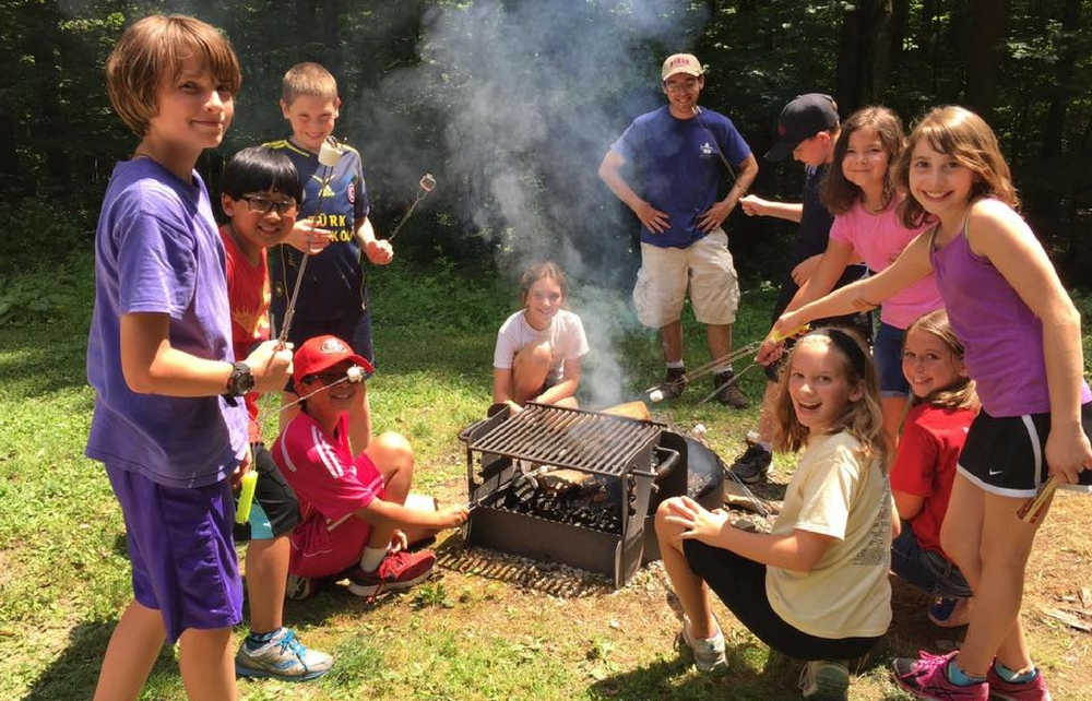 summer camp Archives - Geauga News
