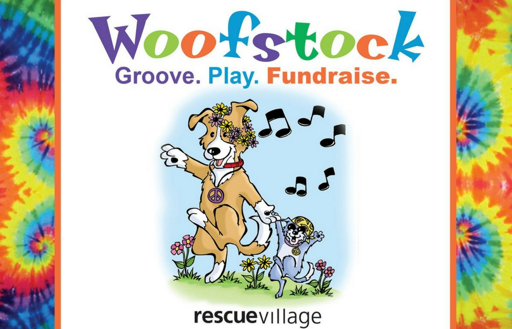 Woofstock 2017 Is Movin And Groovin To A New Location At The Cleveland Metroparks Polo Field