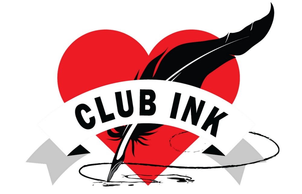 GCPL Introduces Club Ink, with Writing Workshops, Author Presentations and Cultural Events