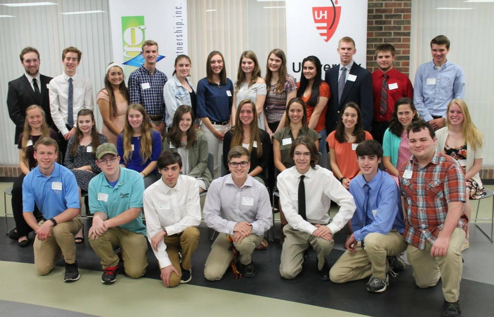GGP Introduces the 2017 Class of High School Interns - Geauga News