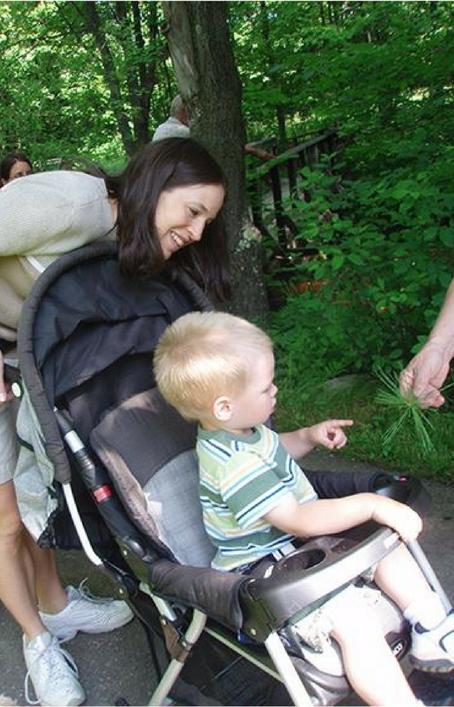 Nature Fun for the Littlest Ones at the Geauga Park District!