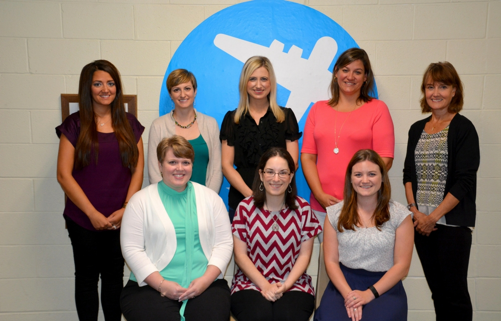 Kenston School District Welcomes New Faculty
