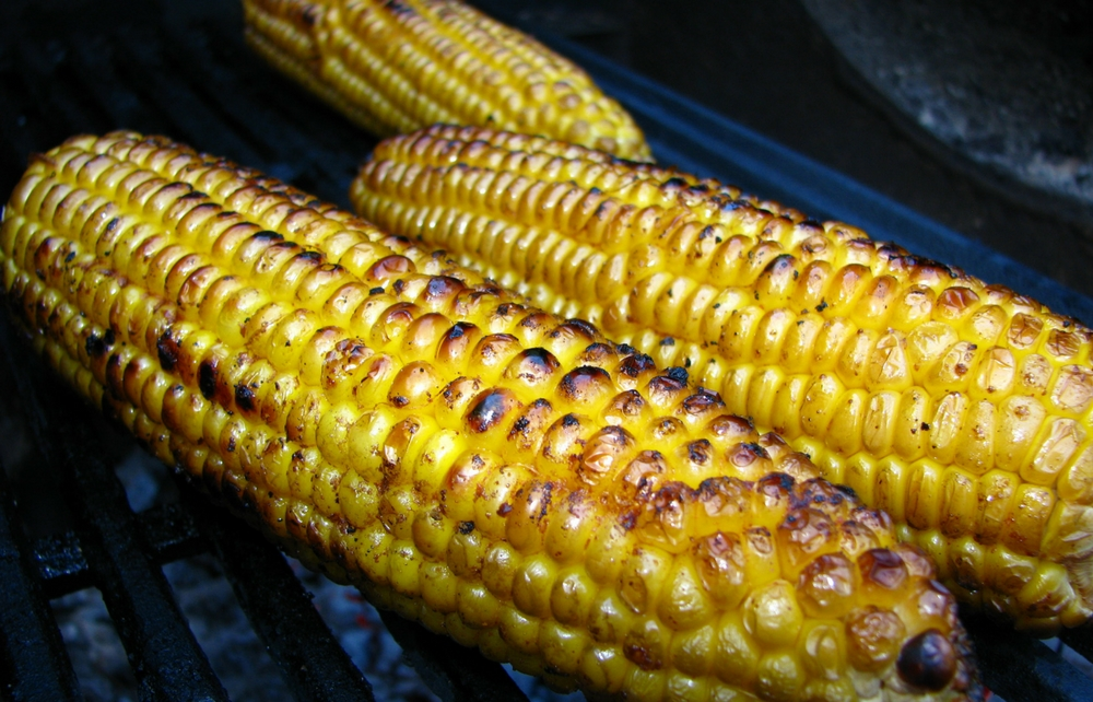 It is Time for some Sweet Corn! The Kiwanis Club of Chardon Announces the Return of the Corn Roast on the Historic Chardon Square!