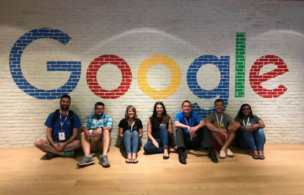 Chagrin Falls Schools' Director of Technology and Information Systems Mike Daugherty Accepted Into Google for Education Certified Innovator Program