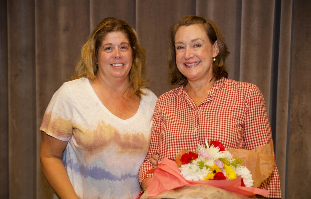 Chagrin Falls Schools Announces 2017 Teacher and Staff Employee of the Year