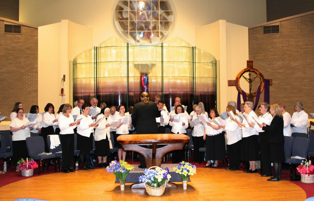 The Good Tidings Choir Holds 28th Christmas Musical Benefit to Raise Funds and Spirits for the Geauga Hunger Task Force