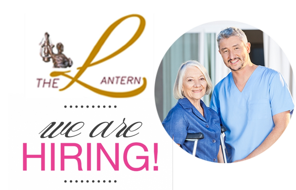 The Lantern Group is Hiring for Communities Located in Madison and Chagrin Valley