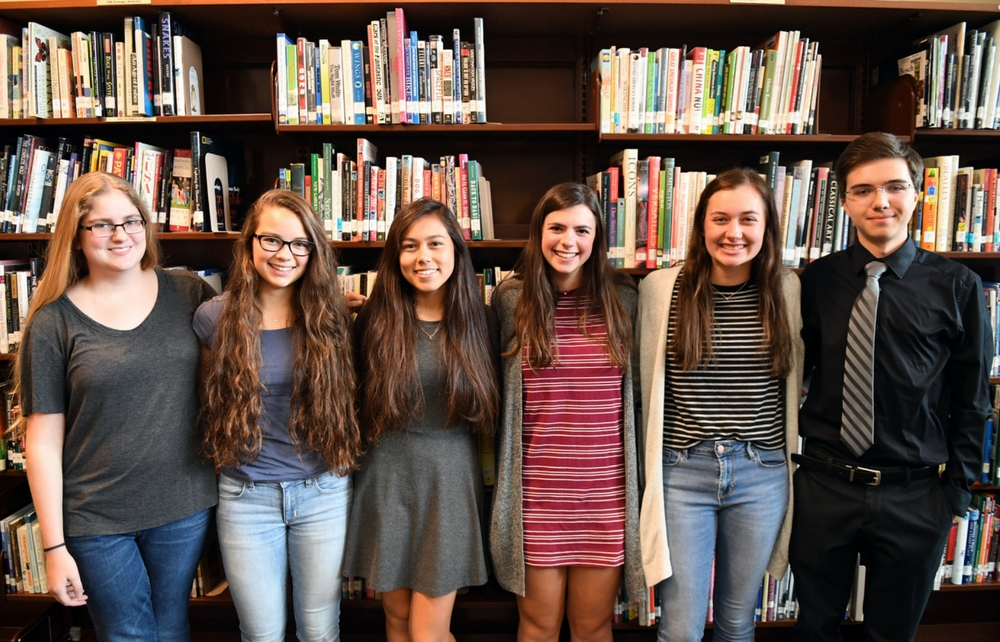 Kenston High School 2018 National Merit Students Commended and Semi-Finalists Announced