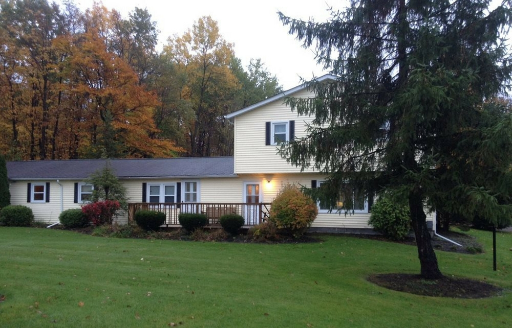 Geauga Assisted Living Hosting a Fall Open House on October 21st