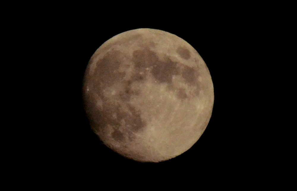 Spend NASA'sInternational Observe the Moon Nightwith Other Earthlings at Geauga Park District's International Dark Sky Park