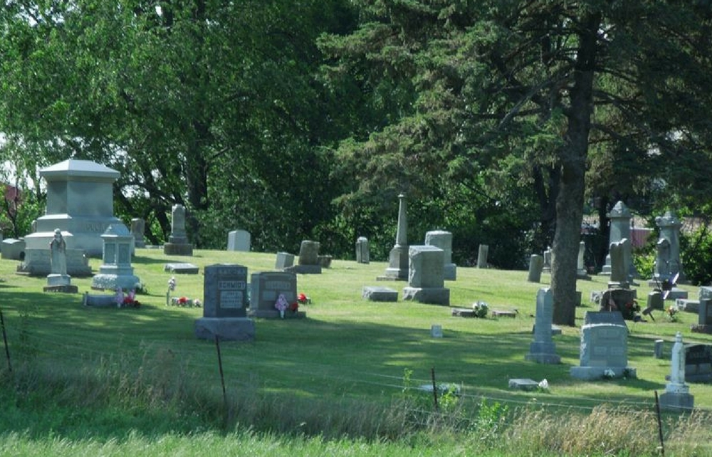 Join the Geauga Park District for History Written in Stoneat WeltonCemetery on Saturday, October 21st