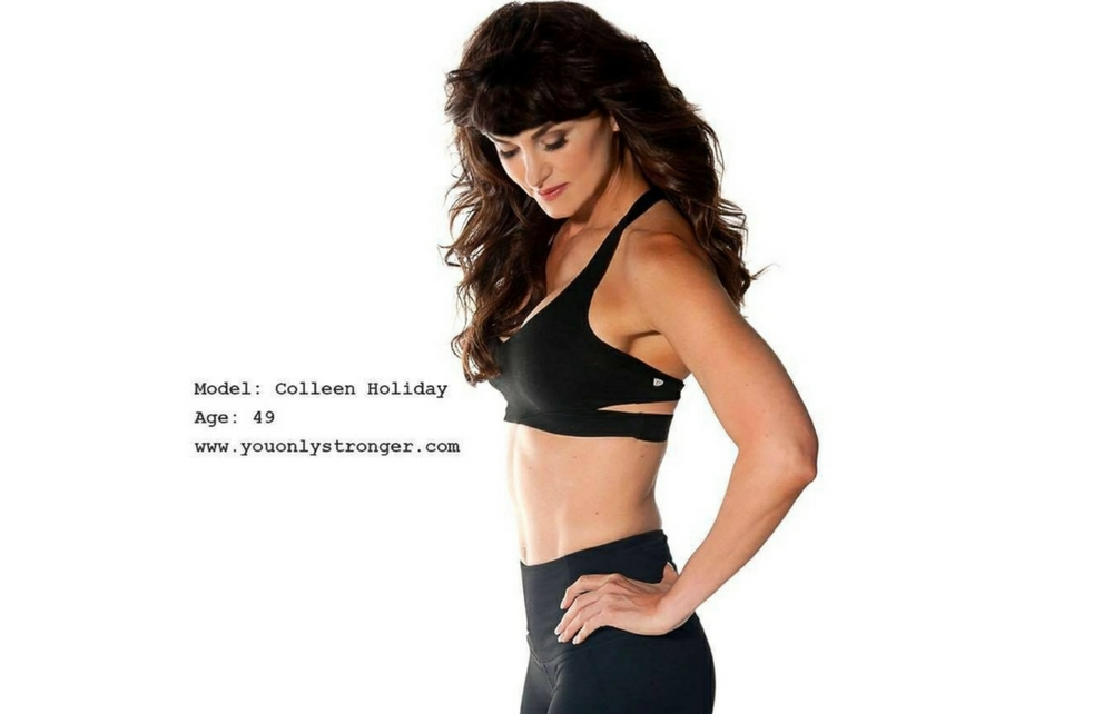 Are You a Woman Over 30? We Have a Trainer for That!