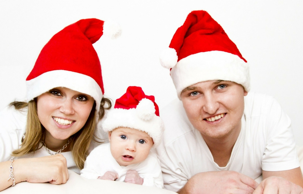 Sponsor A Family Program Can Help a Geauga County Family in Need During the Holiday Season
