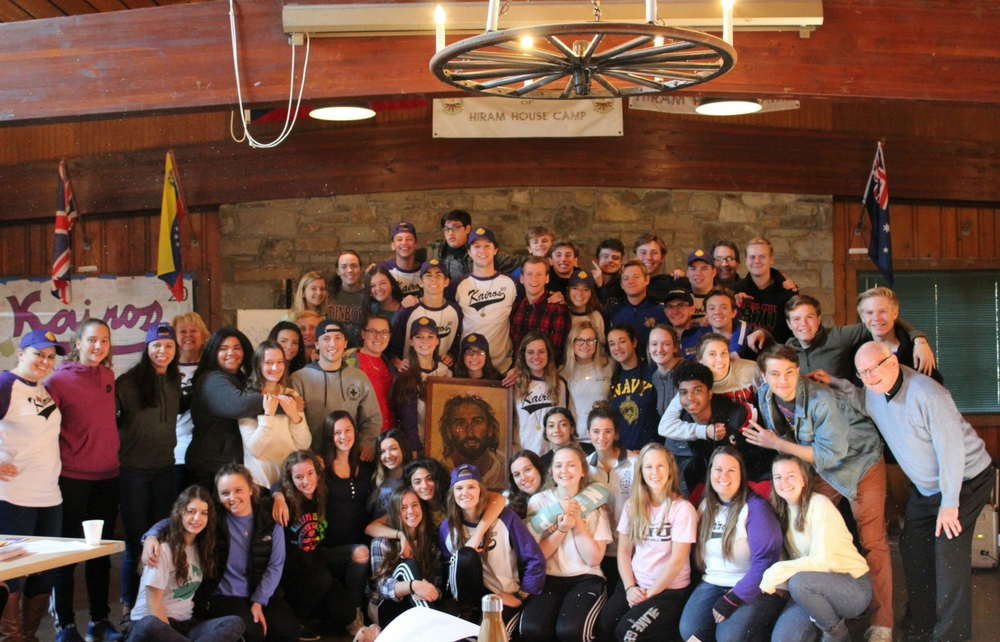 NDCL Students Ignite Faith