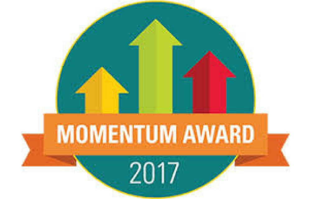 Chagrin Falls High School Receives Momentum Award from State Board of Education