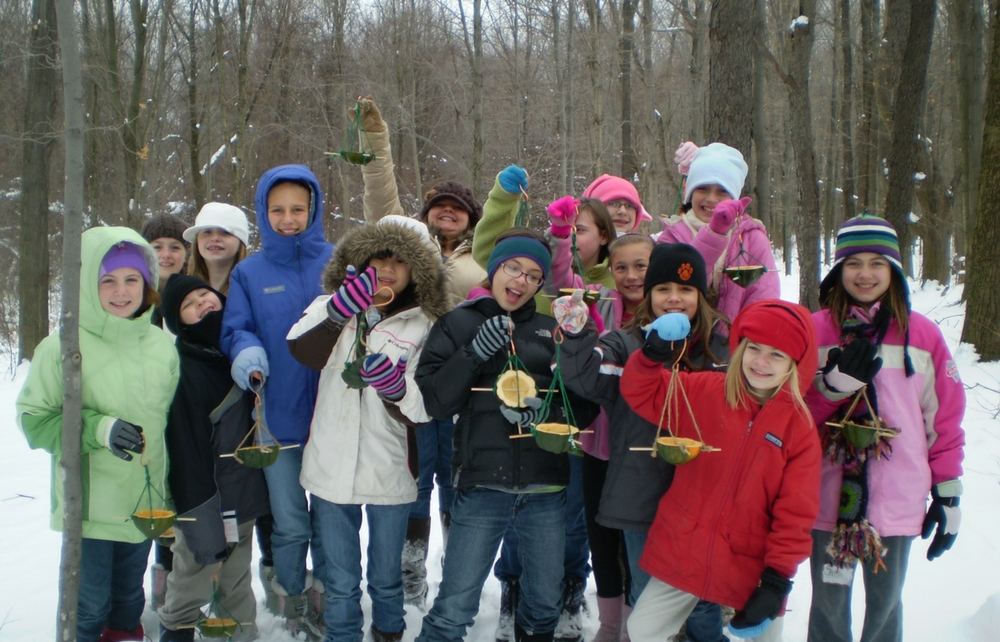 Rescue Village Winter Animal Camp for Animal Loving Kids is Open for Registration