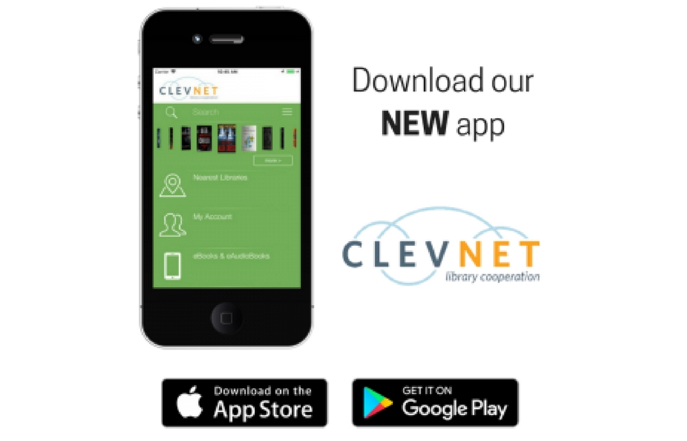 The Geauga County Public Library Announces New Clevnet