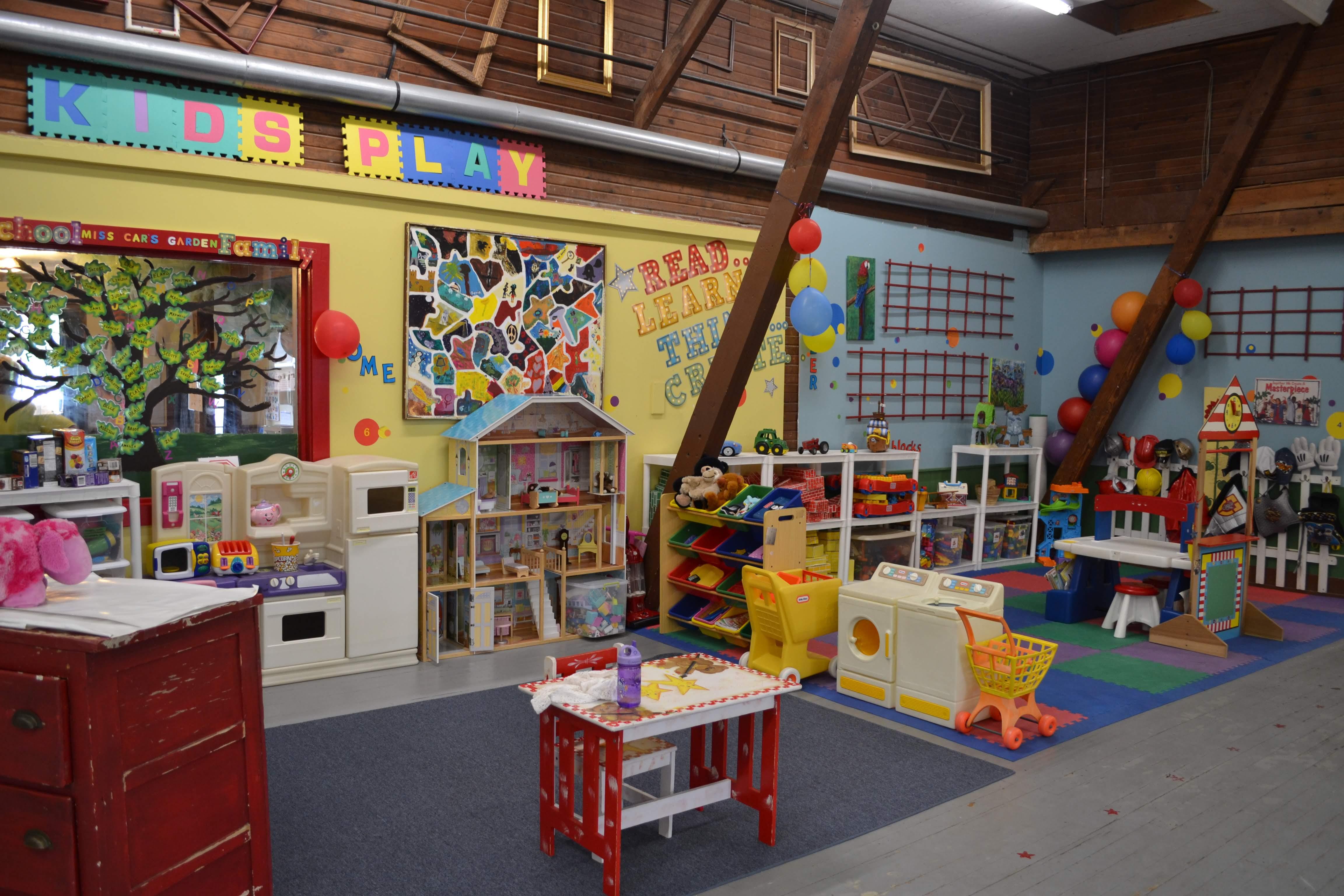 MC Studio Childcare in Geauga County
