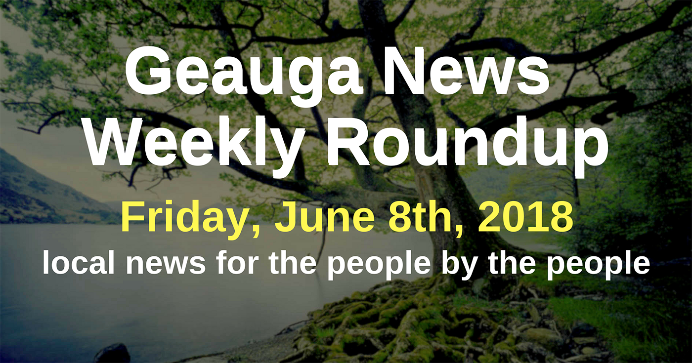 Geauga News Weekly Roundup Events and Activities for Geauga OH Community