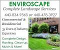 Enviroscape Landscape Design