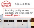 Geauga Door Sales & Service